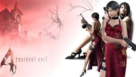 My Diary Resident Evil 4