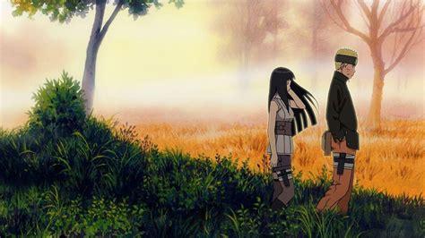Naruto Dan Hinata Wallpapers