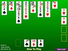 Solitaire Card Game Download