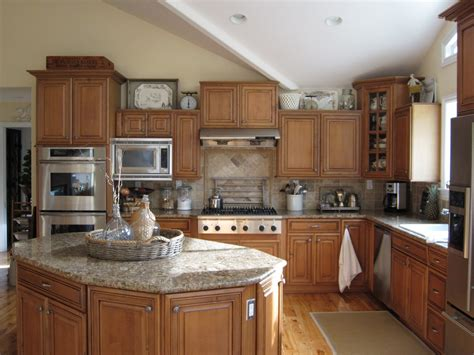 kitchen cabinets design kitchen 26 tips on decorating a small kitchen your along 2963