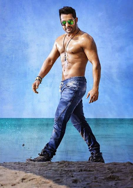 jr ntr temper    hd working