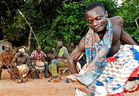 The Culture Of The World African Culture