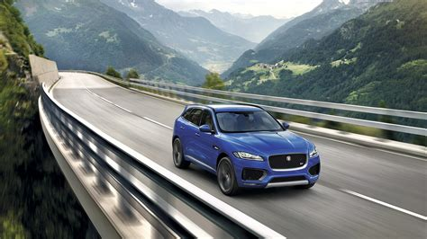 Jaguar F Pace Hd Picture by 2017 Jaguar F Pace Wallpapers Hd Images Wsupercars