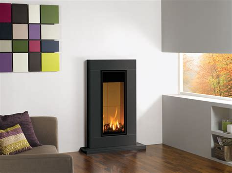 Studio 22 Gas Fires   Gazco Built In Fires, Contemporary