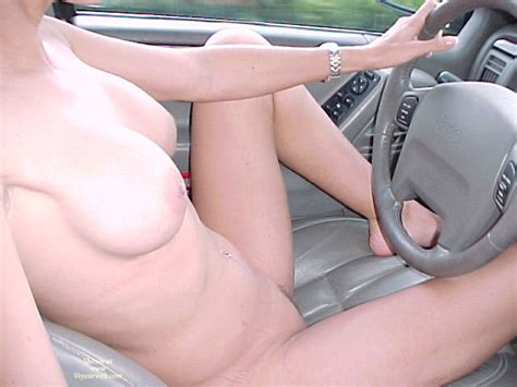 Naked In Car February 2006 Voyeur Web Hall Of Fame