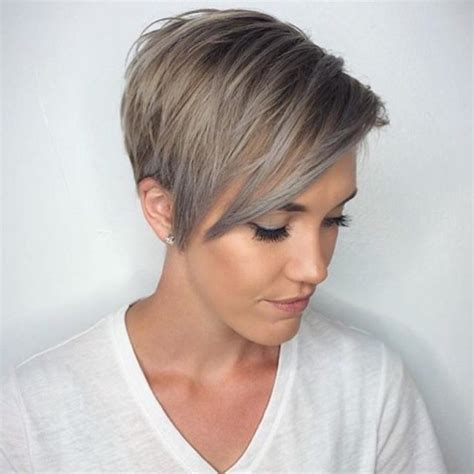 How To Cut Pixie Hairstyle by 40 Wavy Curly Pixie Haircuts 2020 Pixie