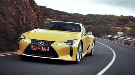 Lc 500 Lexus Cost by Most Expensive 2018 Lexus Lc 500 Costs 108 206