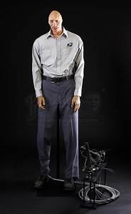 MEN IN BLACK II (2002) - Mail Room Joey Alien Puppet ...