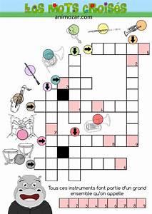 Mis En Pieces Mots Fléchés : actualit s enfants actualit jeux en animozar les mots crois s ~ Medecine-chirurgie-esthetiques.com Avis de Voitures