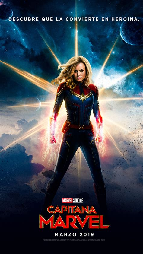 A collection of the top 47 captain marvel phone wallpapers and backgrounds available for download for free. 32+ Captain Marvel Phone Wallpapers on WallpaperSafari
