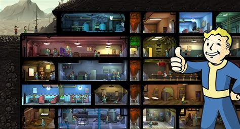 Play fallout shelter