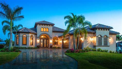 For Sale Florida by Gargulia Construction Southwest Florida Custom Home