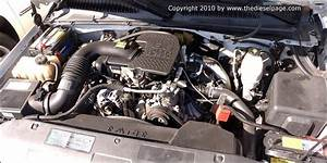Who Makes The Duramax Motor