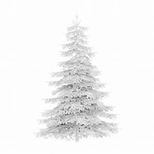 Sapin Noel Blanc : petit sapin de noel artificiel blanc ~ Preciouscoupons.com Idées de Décoration