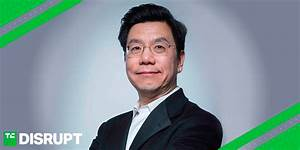 Dr. Kai-Fu Lee is coming to Disrupt SF to talk about how ...