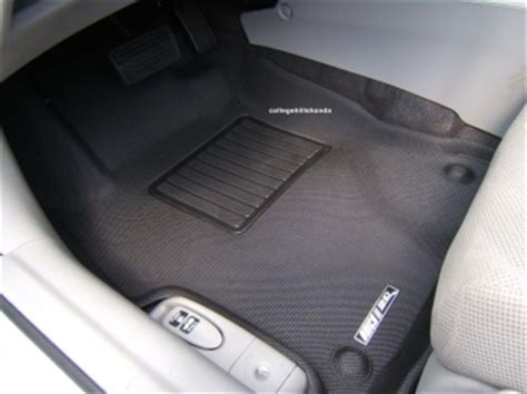 Aries Floor Mats Honda Accord by All Season Floor Mat Buyer S Guide College Honda