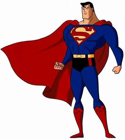 Characters Superman Dcau Tv Tropes