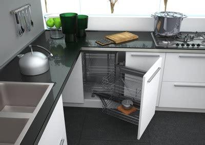 armoire en coin cuisine un armoire de coin ou caisson de coin d 39 armoire c 39 est la