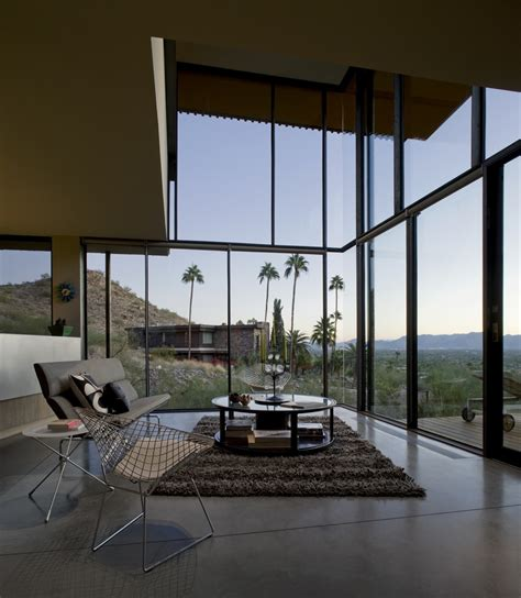 Floor To Ceiling Windows The Identity Of Modern Home