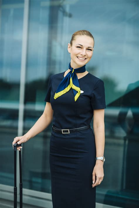 Air Cabin Crew by Cabin Crew Airbaltic