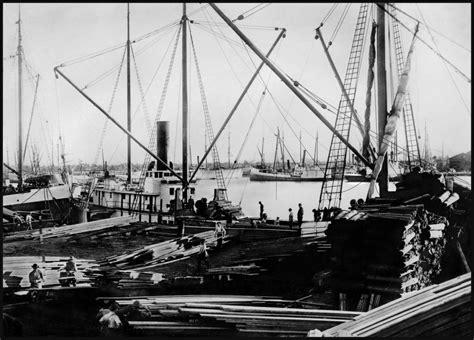 Boat Basin Hesquiat by Oakland Waterfront Wharf Continued Modelhobby Eu