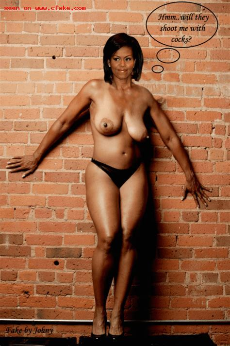 Naked Michelle Obama Nude Hot Girls Wallpaper