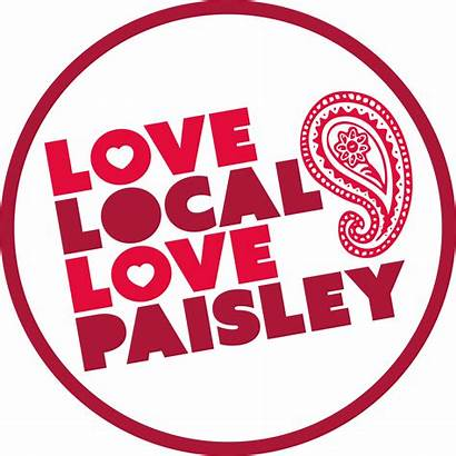 Local Paisley Centre Campaign Buds Taste