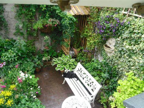 Small Garden : Ludlow's Festival Of Small Gardens-birmingham