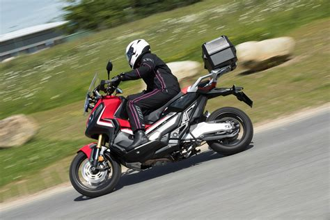 X Adv Image by Honda X Adv Recalled For Potential Loss Of Power