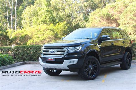 Ford Everest Rims Aftermarket Everest Mag Wheels For Sale