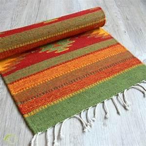 Teppich 3 X 4 M : laceiba arts kunsthandwerk aus mexiko mexikanischer teppich mexikanischer teppich 100 x 40 ~ Frokenaadalensverden.com Haus und Dekorationen