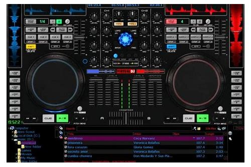 virtual dj home 7 skins download