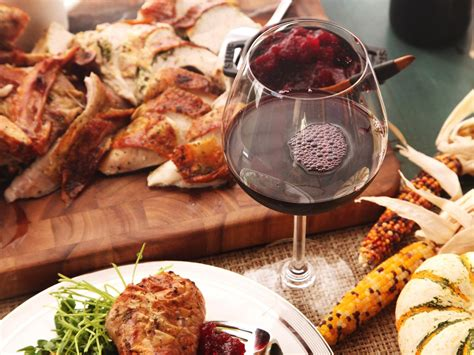 wine with turkey thanksgiving wine made easy a sommelier s advice serious eats