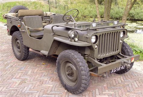 Filewillys Jeep 1943