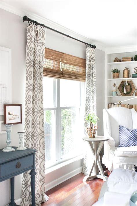 living room curtains ideas  pinterest curtains