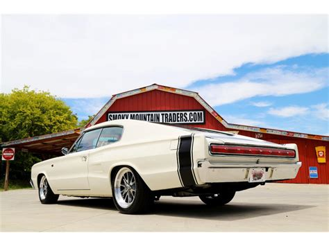 1966 Dodge Charger R/t For Sale