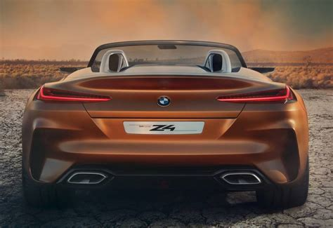 wordlesstech bmw concept  convertible