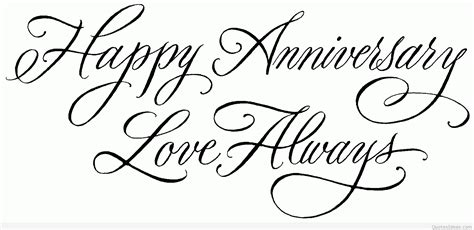 Cool Happy Anniversary by Happy Anniversary Quotes Wishes 2015