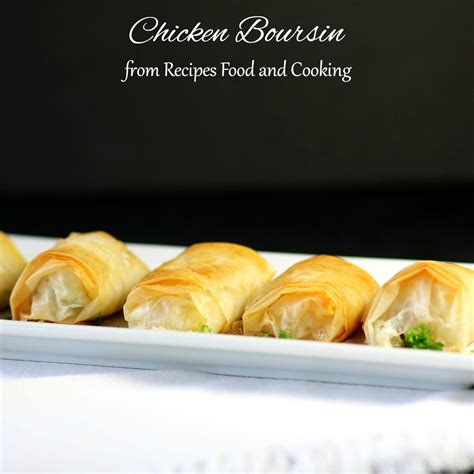 cuisine boursin chicken boursin for sundaysupper recipes food and cooking