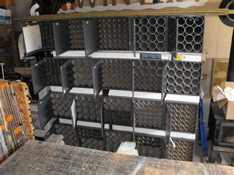recycled map cabinets   high capacity storage