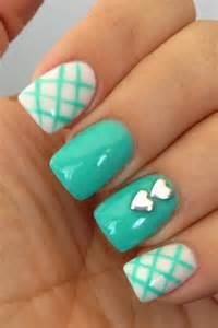 D nail art for small nails