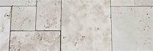 Kann Man Fliesen überstreichen : travertin terrassenplatten richtig verlegen ~ Markanthonyermac.com Haus und Dekorationen