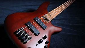 Electric Basses