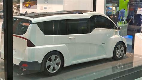 Applus Idiada e-born3 electric vehicle Photo Gallery ...