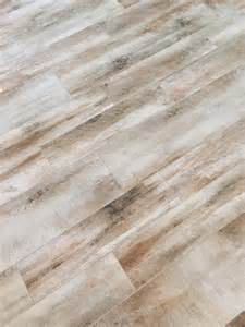 Scratch On Wood Floor by Flooring Before And After Reveal Wood Looking Tile 365