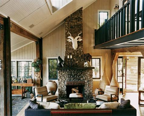 Decorating Ideas For River House by Lake Cottage Interior Design Ideas Psoriasisguru