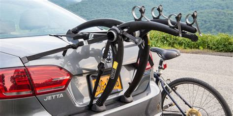 bicycle car racks the best bike racks and carriers for cars and trucks