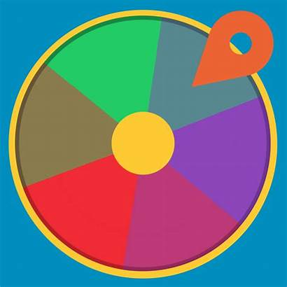 Spin Win Wheel Shopify Apps Icon Fortune