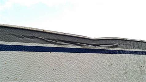 Tür Reparieren Lassen wo reparieren lassen oder selber machen wohnwagenforum
