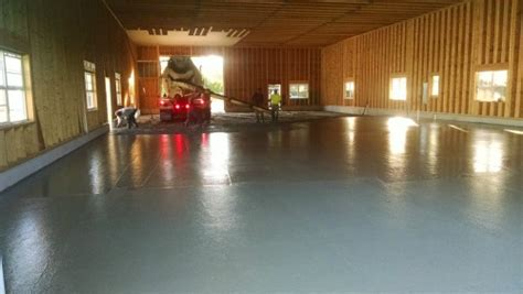 Days Concrete Floors.Com Home Page